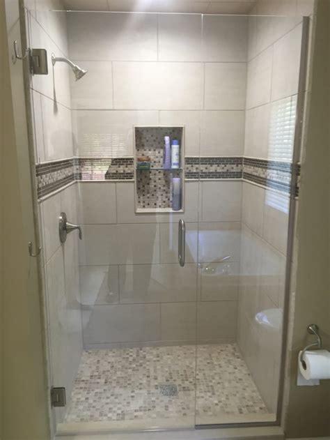 glass shower door installation frameless euro doors