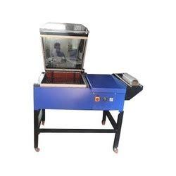 shrink wrap chamber machine   price  india