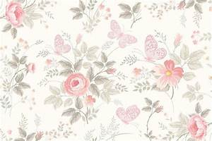 Floral wallpaper designs for livingroom and bedroom using ...