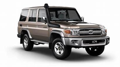 Landcruiser Wagon Toyota 70 Gxl Australia Cruiser