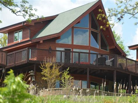 Branson Cabins With Tub by Branson Cabin On Table Rock Lake And I Vrbo