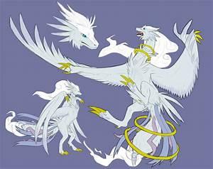 Pokemon Mega Reshiram Images   Pokemon Images