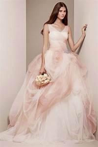 vera wang blush wedding gown bridal gowns pinterest With vera wang blush wedding dress