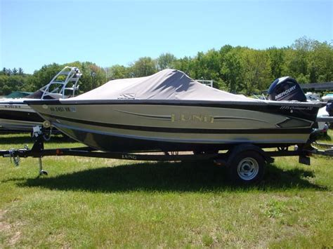 Used Lund Fish And Ski Boats For Sale by Lund Boats Fish And Ski Boats 1775 Crossover Xs Autos Post