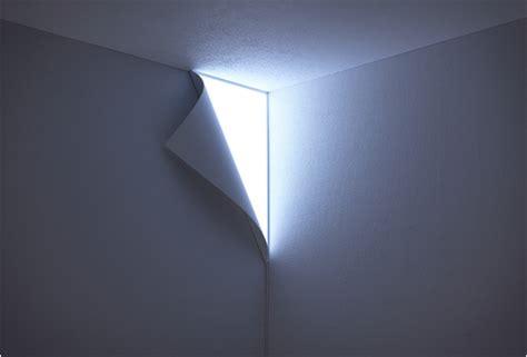 peel wall light by yoy