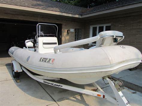 Zodiac Boats For Sale Usa by Zodiac Yachtline Boat For Sale From Usa