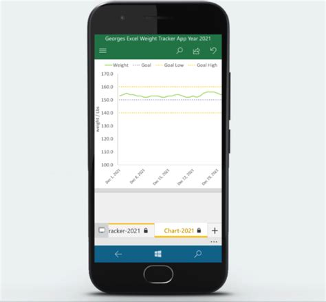 News & world report, and it doesn't disappoint when it comes to men. Weight Loss Tracker App for Android for Year 2021 - Excel Spreadsheet - BuyExcelTemplates.com