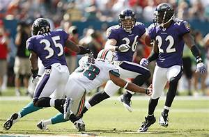 AFC Wild Card Game: Baltimore Ravens v Miami Dolphins 12 ...