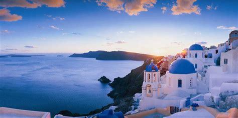 Travel Tuesday Sun Sand And Santorini Vault Couture Blog