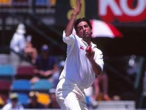 Never played tougher swing bowler than Wasim Akram: former ...