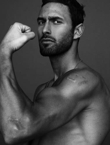 Noah Mills - Fashion Men