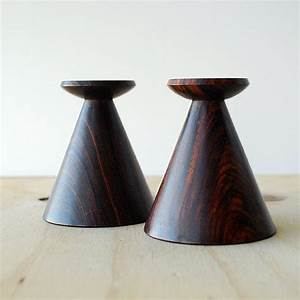 25 unique candle sticks ideas on pinterest christmas With what kind of paint to use on kitchen cabinets for woodturning candle holders