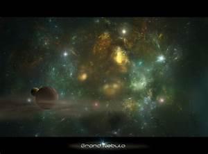 Grand nebula by Bull53Y3 on DeviantArt