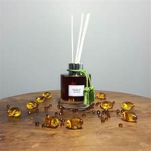 Parfum Maison Naturel : achat diffuseur de parfum d ambiance et ses tiges rotin ~ Farleysfitness.com Idées de Décoration