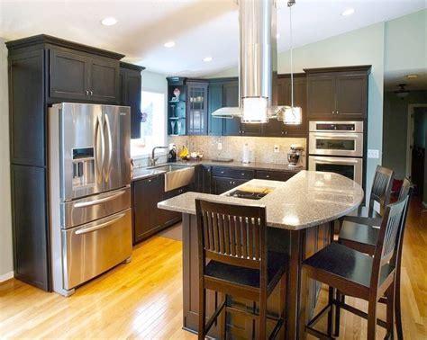 split level kitchen design ideas split level kitchen designs home design 8191