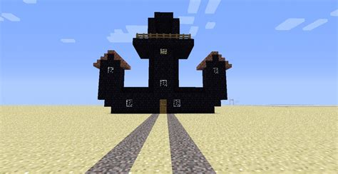 spongebob world minecraft project