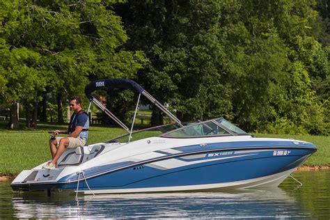 Yamaha Boats Nc by 2018 Yamaha Sx195 Power Boats Inboard Goldsboro
