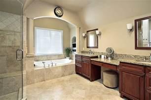 master bathroom remodeling ideas custom master bathroom remodel