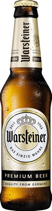 beer warsteiner internationalwarsteiner international