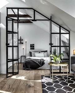 10 idees pour amenager sa chambre a coucher 1ere partie for Idee deco cuisine avec lit rond