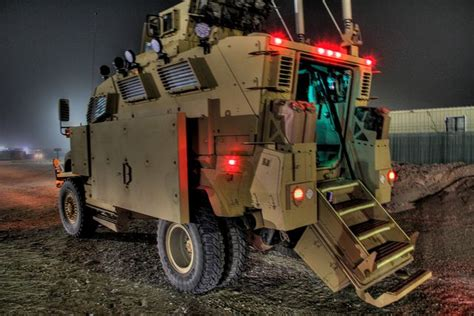 bug vehicle vehicles zombie trucks truck 4x4 flickr mrap norris military plus maxxpro armored road cars army apocalypse pro trailer