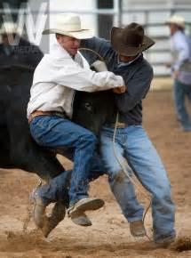 Ranch Rodeo Cowboys