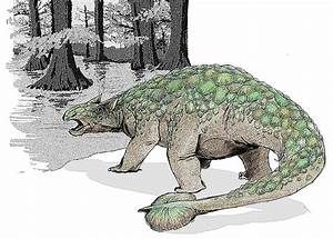 Facts About Ankylosaurus The Armored Dinosaur