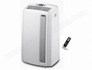 Climatiseur Mobile Avis : climatiseur mobile delonghi pacan112silent pas cher ~ Dallasstarsshop.com Idées de Décoration