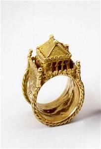 antique italian jewish wedding ring the inscription reads With antique jewish wedding rings
