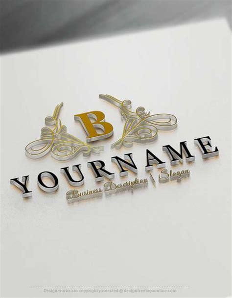alphabet logos  initial logo designs monogram maker