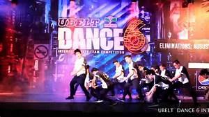 OFFICIAL: UBELT DANCE 6 TEAM ELIMS - University of STO ...