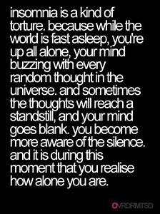 Sarcastic Insomnia Quotes. QuotesGram