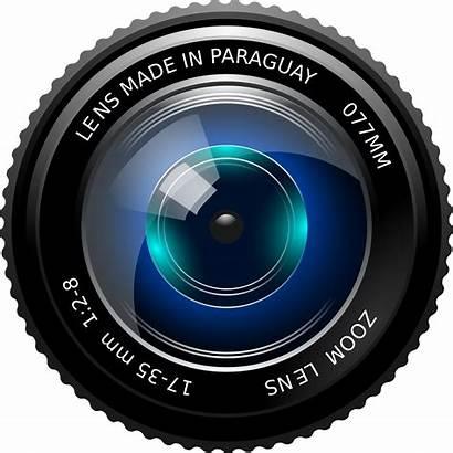 Lens Transparent Background Camera Pngmart