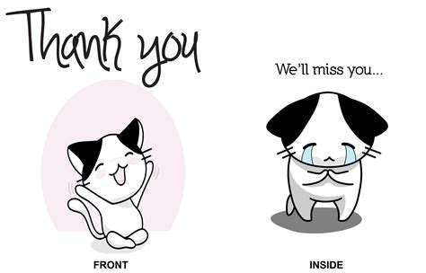 printable goodbye cards militarybraliciousco