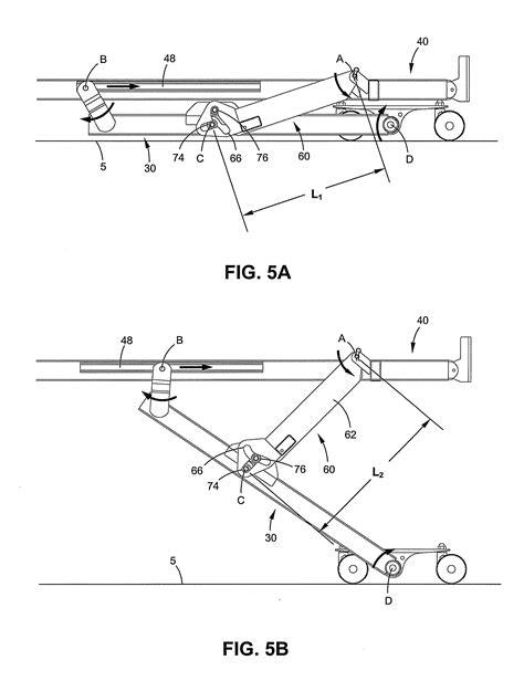 Patent Us20130036550  Bed Lift Mechanism  Google Patents