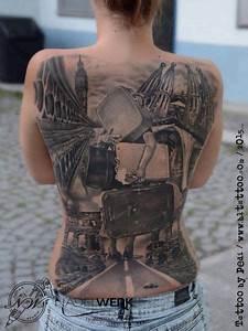 Tattoo Ideen Rücken : rmelt towierungen t towierungen und tattoo ideen ~ Watch28wear.com Haus und Dekorationen