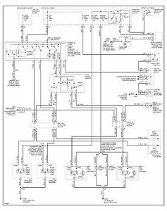 Bcm Wiring Diagram For 2003 Chevy Impala
