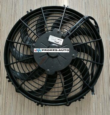 Externe Klimaanlage Auto by Axialventilator A C 12v Extern Dirna Bycool Compact 091099c004