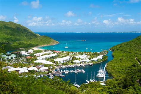 Photo Of The Day: Anse Marcel, St. Martin | St. Martin