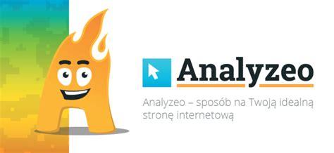 analyzeo polska aplikacja do badań zachowań internaut 243 w www techpage pl vortal technologiczny