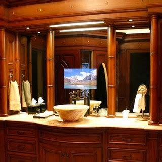 seura television mirrors bathroom mirrors  seura