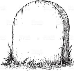 Blank Tombstone 的圖片結果