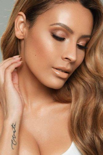 makeup brush 4 in 1 22 gorgeous makeup looks you can copy
