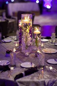 candle centerpiece ideas Wedding Centerpiece Ideas With Candles | siudy.net