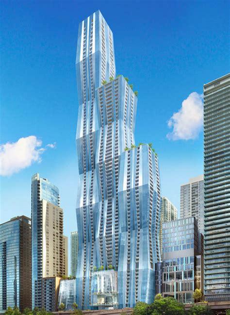 tycoon plans stake in third tallest chicago skyscraper tribunedigital chicagotribune