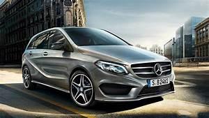 Mercedes Classe B 2016 : mercedes benz b klasse ~ Gottalentnigeria.com Avis de Voitures