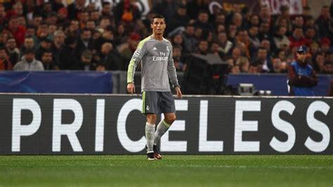 Ronaldo? Priceless! Fußballfotos Mit Perfektem Timing