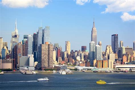 Daytime Boat Cruise Nyc by Land Sea Tour Nyc High Quality Tours Nyc Tour New