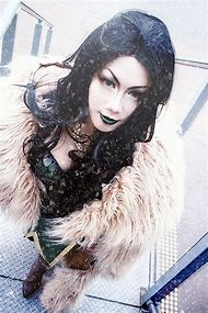 Female Loki