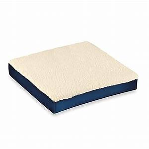 Forever comfytm seat cushion bed bath beyond for Bed bath beyond gel seat cushion